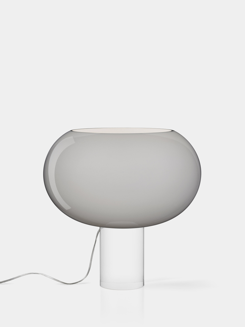 Buds 2 Table Lamp - Grey