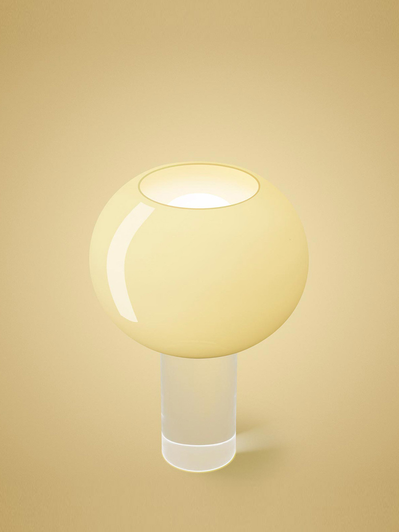 Buds 3 Table Lamp - Warm White