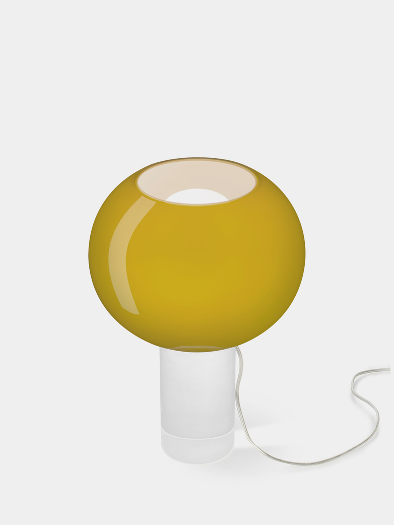 Buds 3 Table Lamp - Green