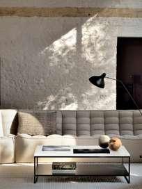 N701 Sofa - 3 Seater - Beige