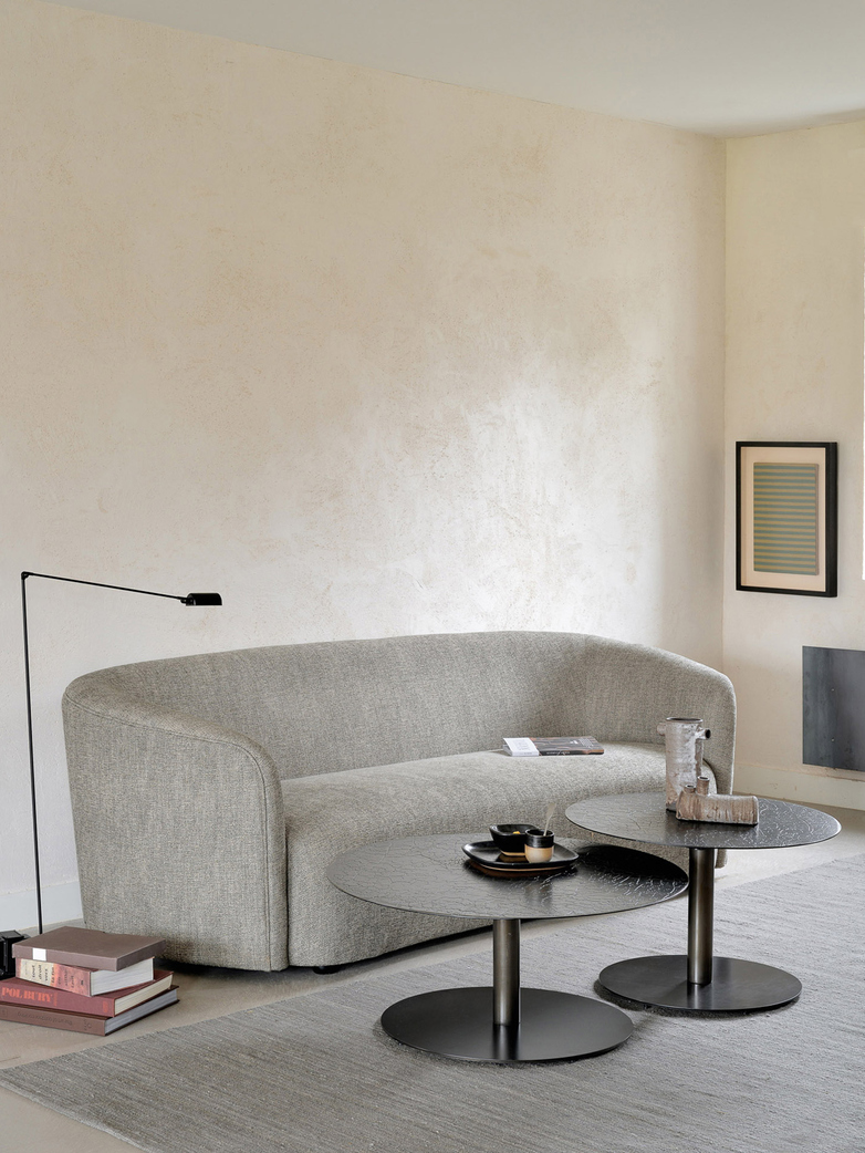 Sphere Coffee Table - Umber - 65 cm
