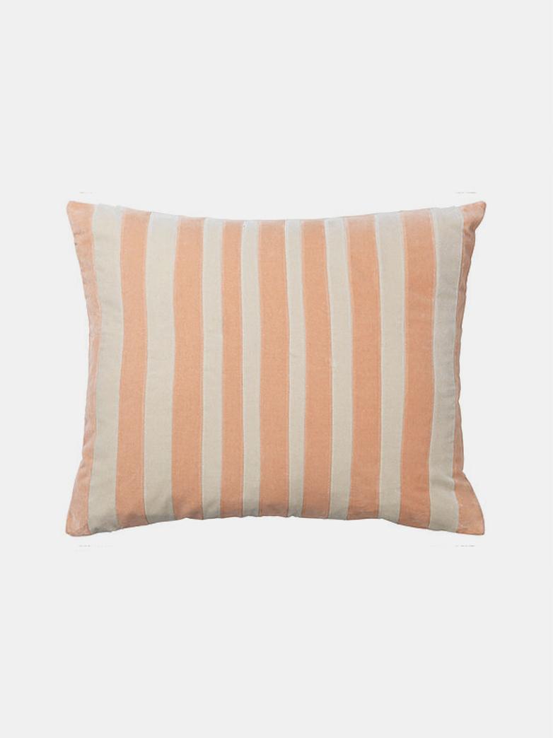 Millie Cushion - Plaster/Dusty - 50 x 60