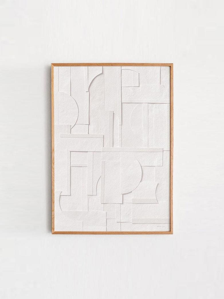 Realism No. 44 – 29,7 x 42 cm