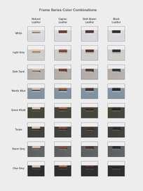 Frame Drawer Medium