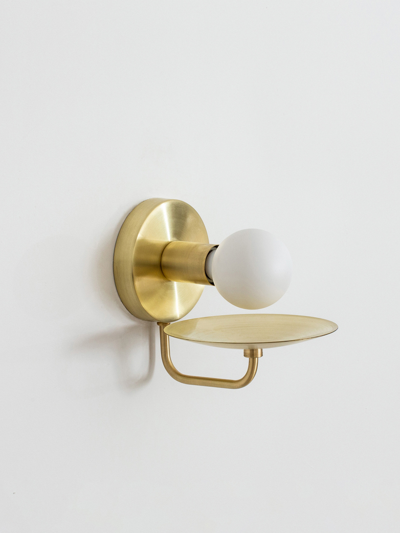 Orbit Solo - Brass