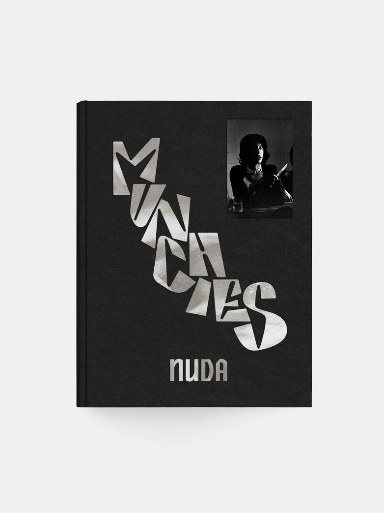 Nuda – Munchies