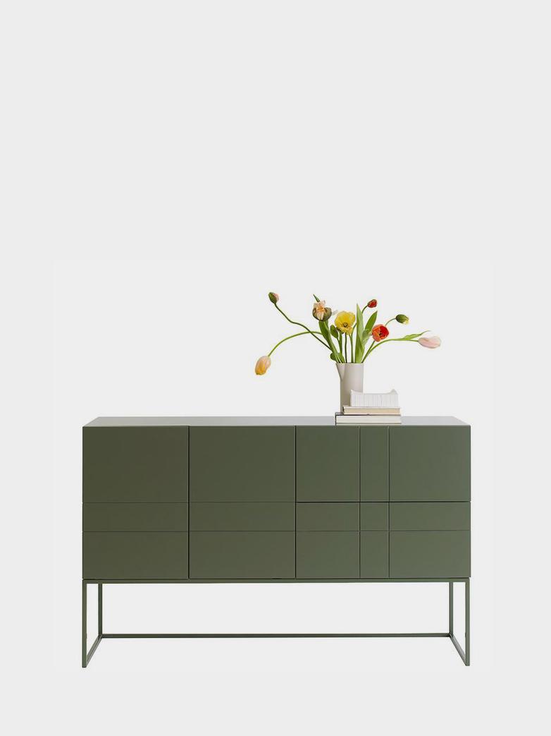 Kilt Light 137 - Green Khaki
