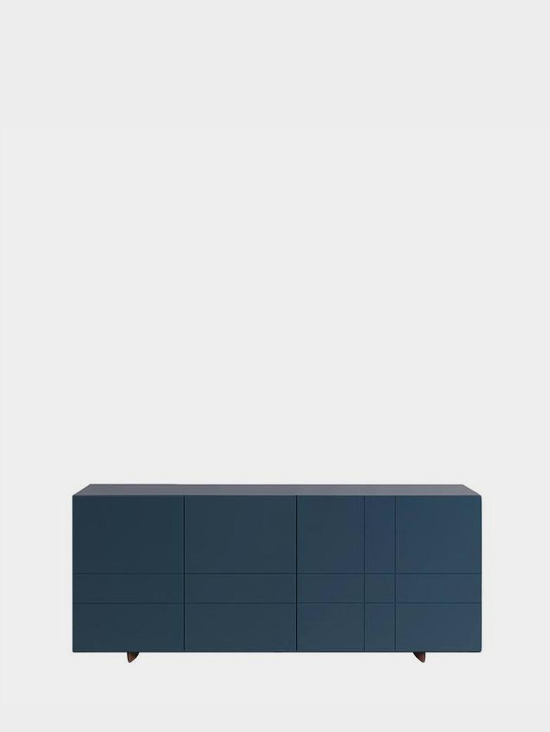 Kilt Sideboard 137 - Deep Blue