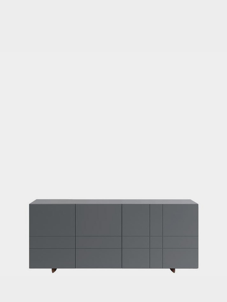 Kilt Sideboard 137 - Storm Grey