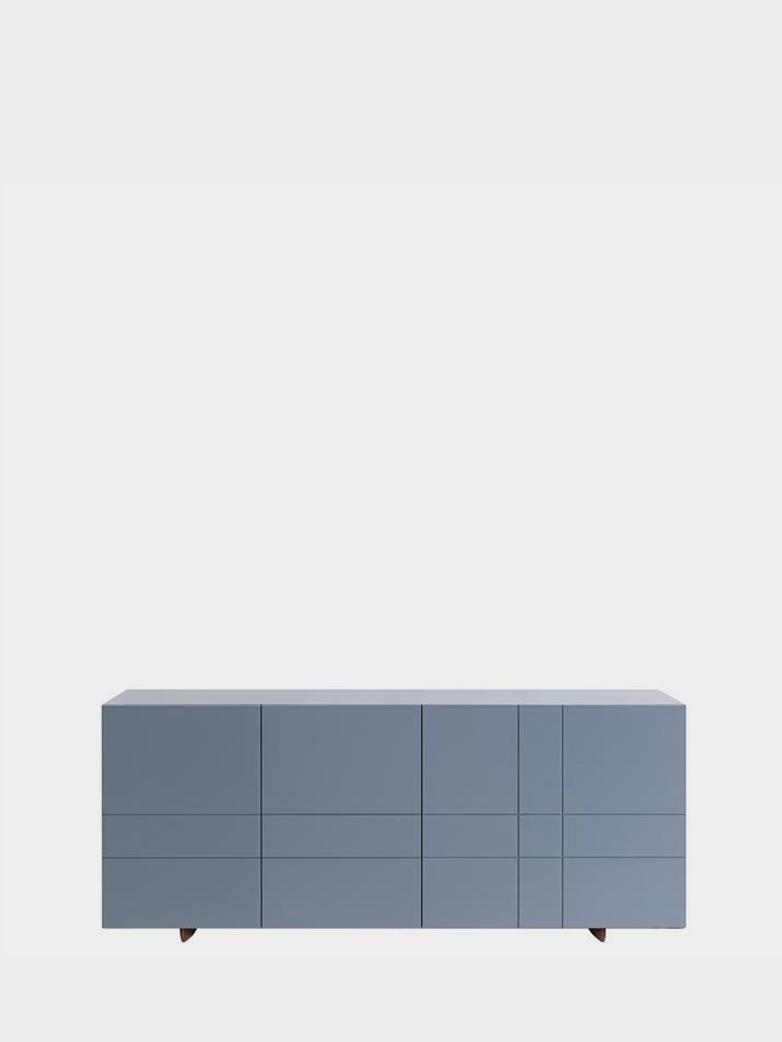 Kilt Sideboard 137 - Nordic Blue