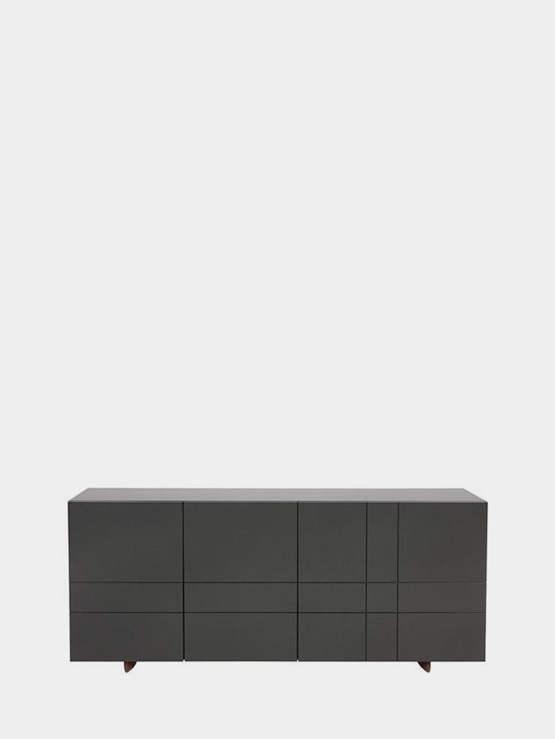 Kilt Sideboard 137- Taupe