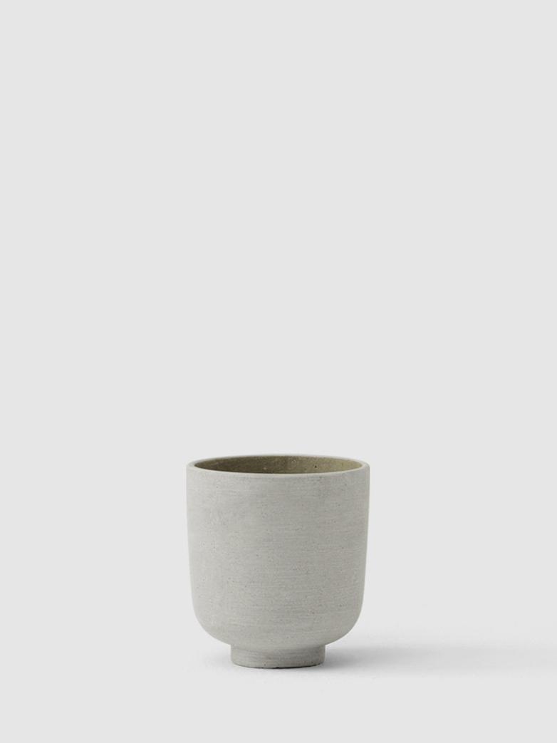 Collect Planter Pot Small - Sage