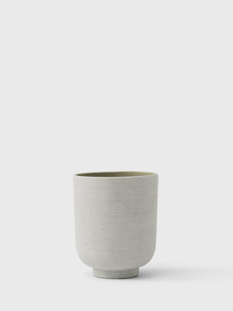 Collect Planter Pot Medium - Sage