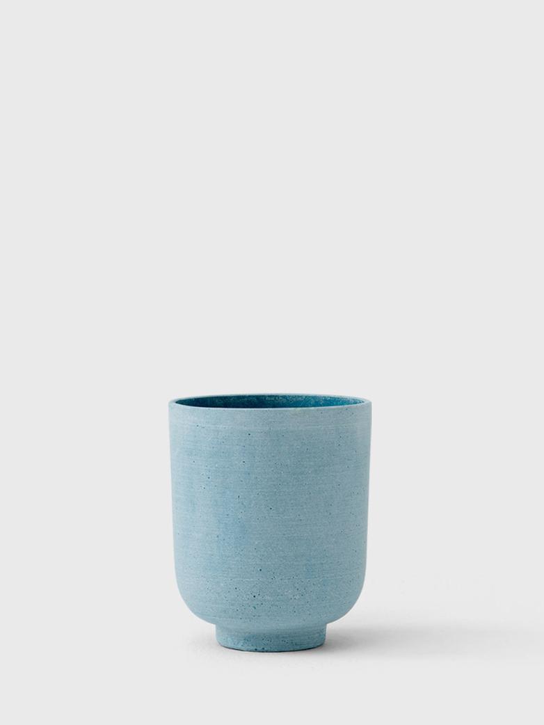 Collect Planter Pot Medium - Sky