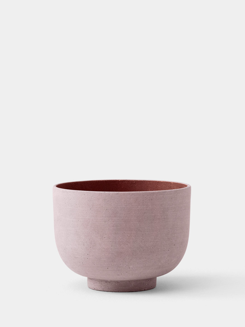 Collect Planter Pot Large - Sienna