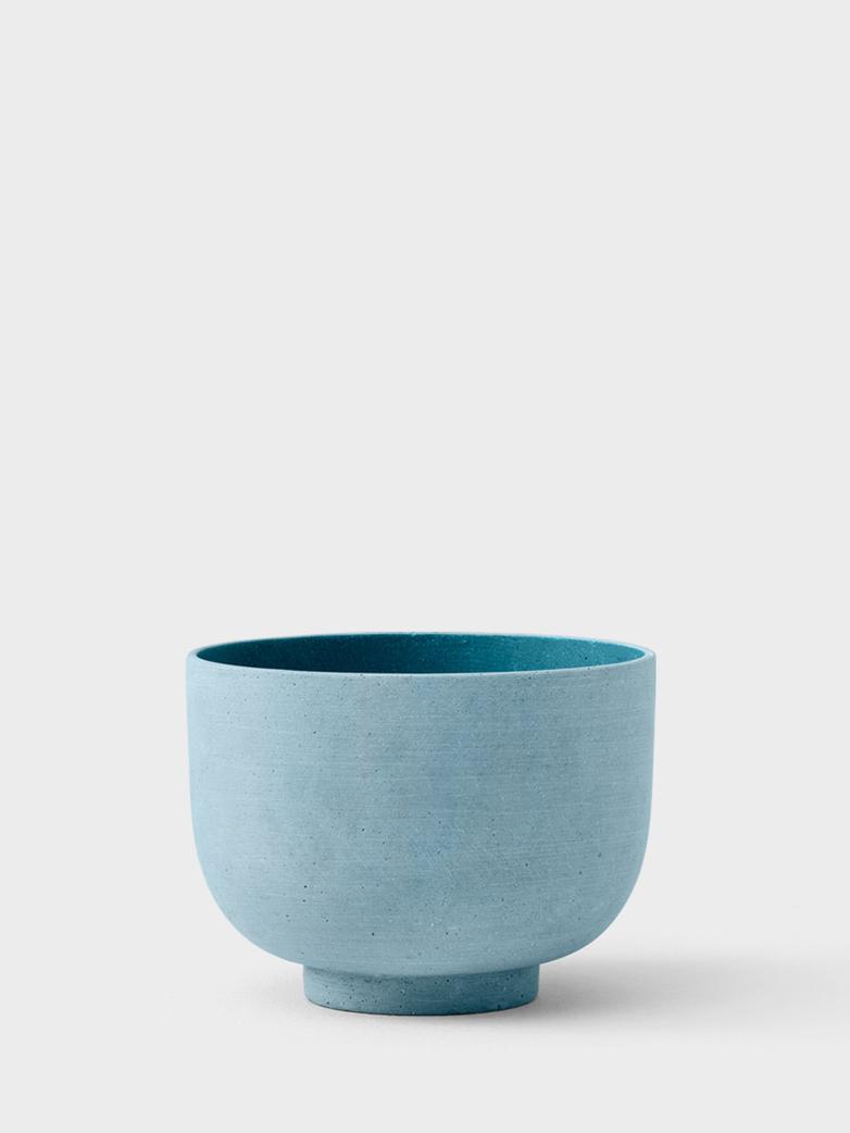 Collect Planter Pot Large - Sky