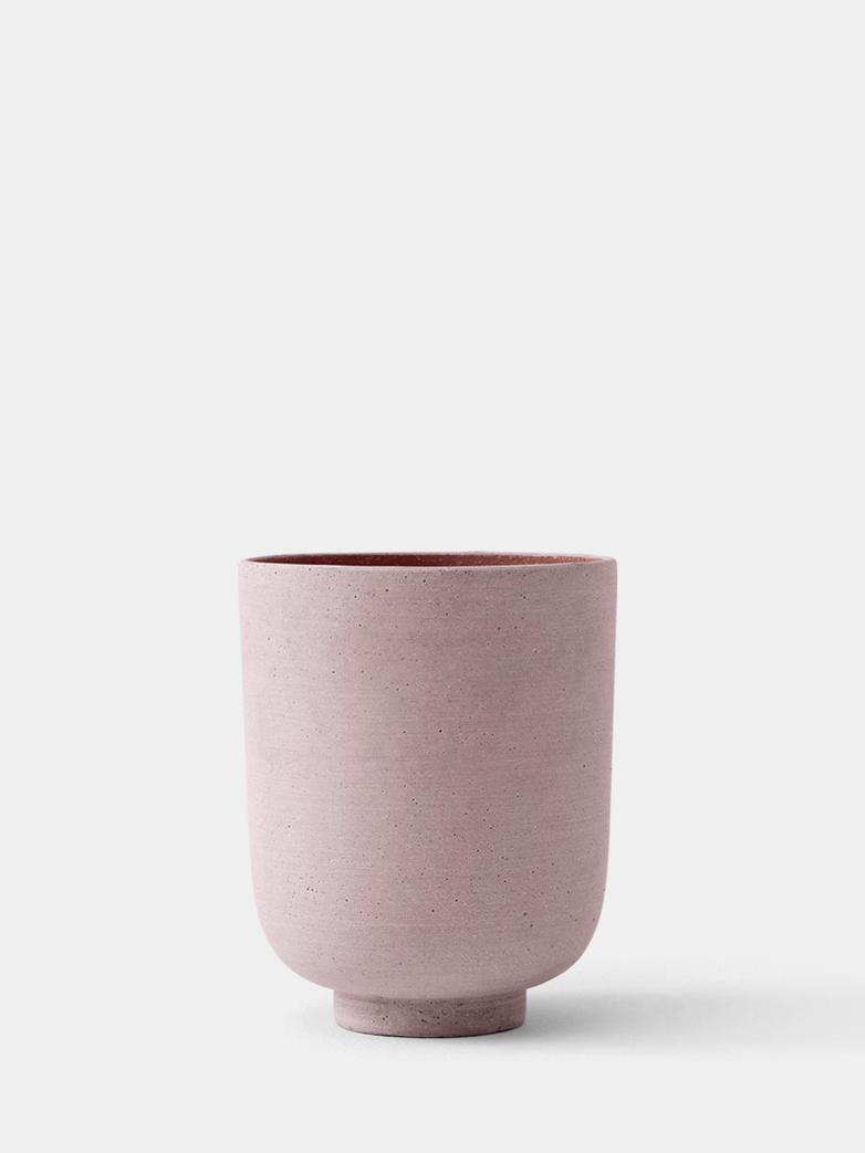 Collect Planter Pot Tall - Sienna