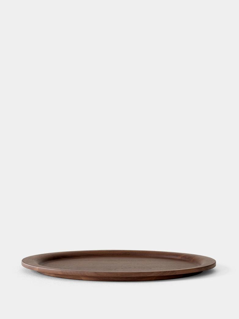 Collect Tray 54 x 38 cm - Walnut