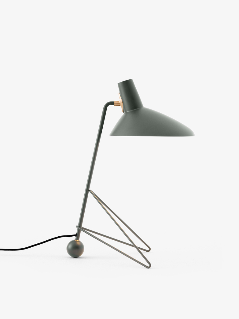 Tripod Table Lamp HM9 - Moss