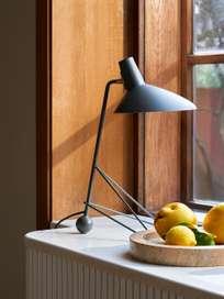 Tripod Table Lamp HM9 - Black