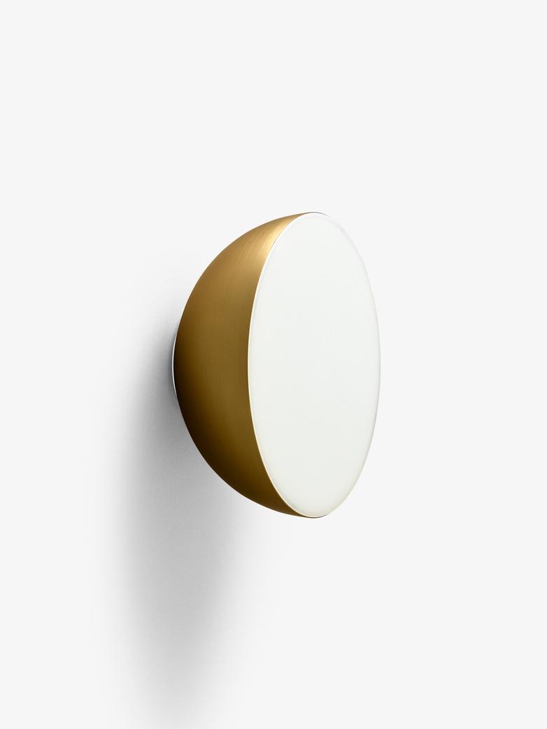 Passepartout JH12 - Gold