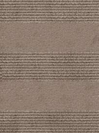LA Striped - Wool Sand - 300 x 400 cm