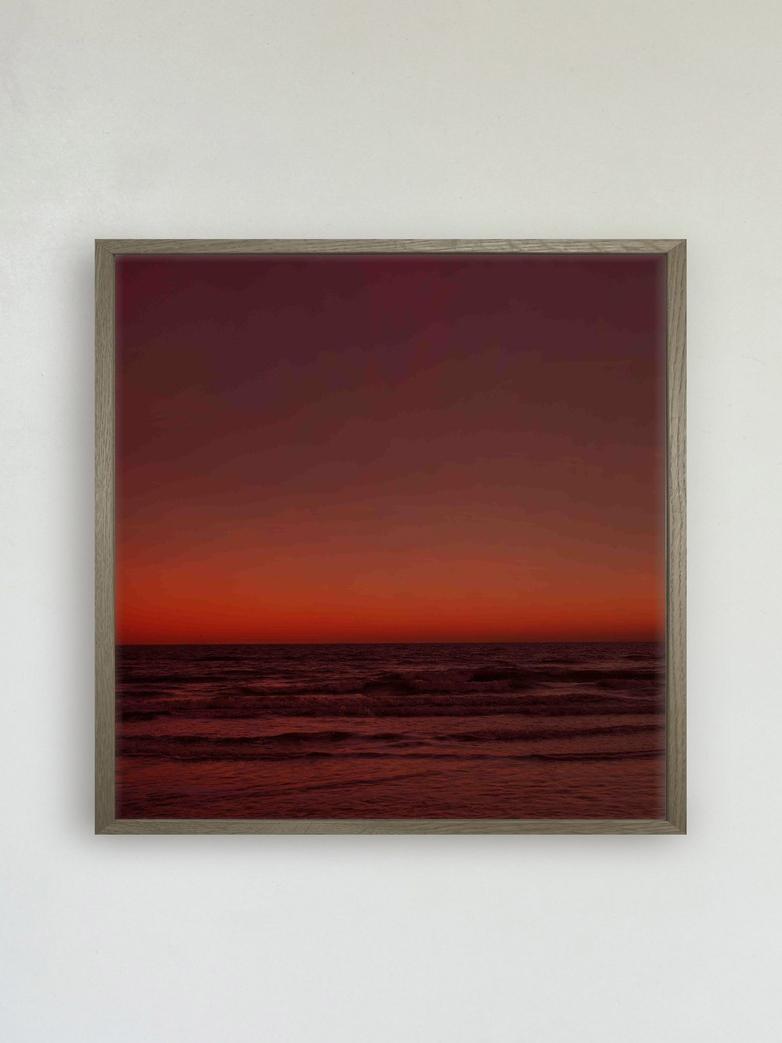 Ocean no.1 - 70 x 70 cm