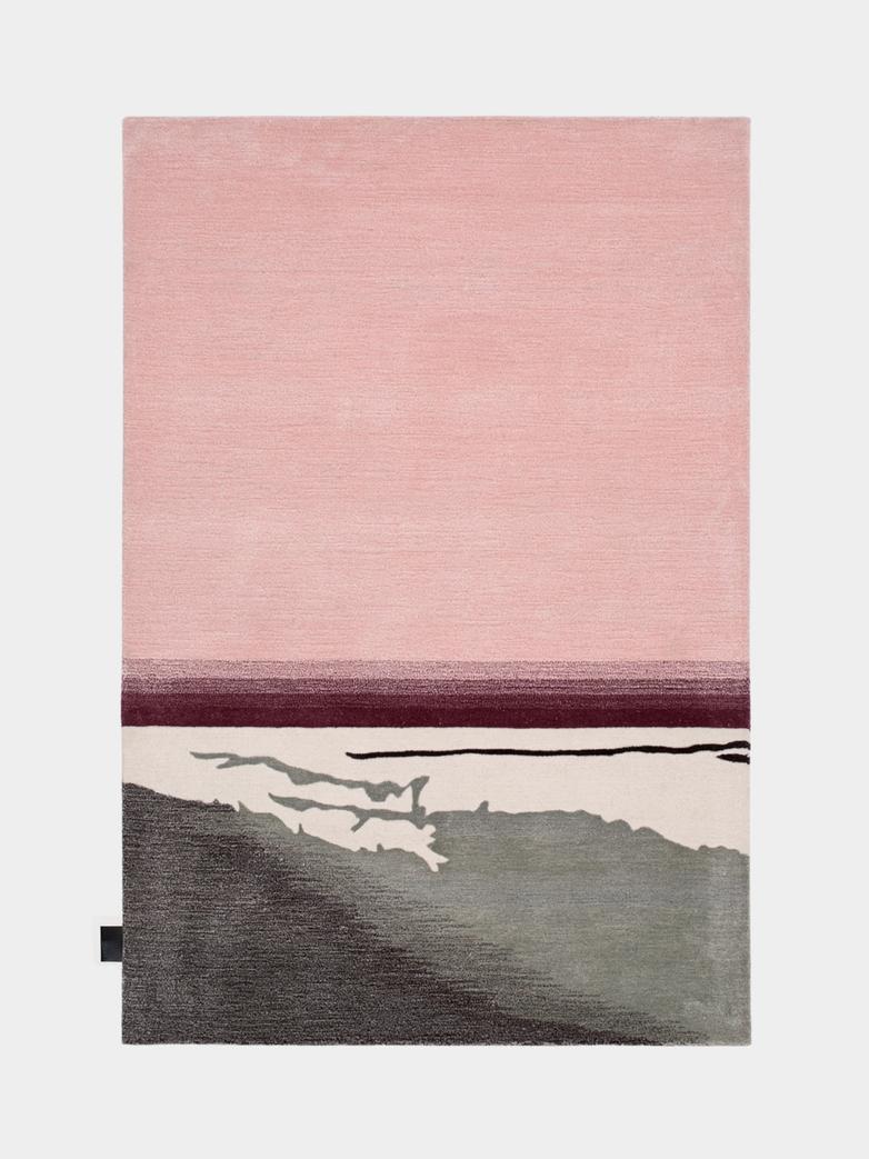 Horizon Frost Carpet 160 x 240 cm