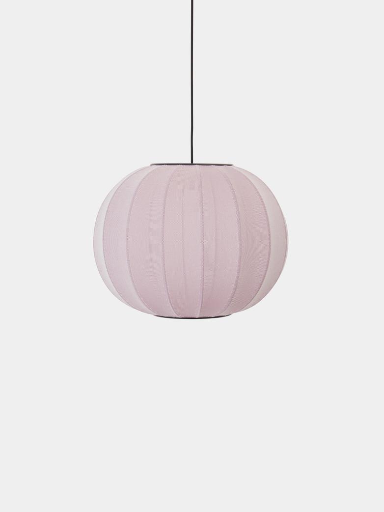 Knit-Wit Pendant 45 cm - Light Pink