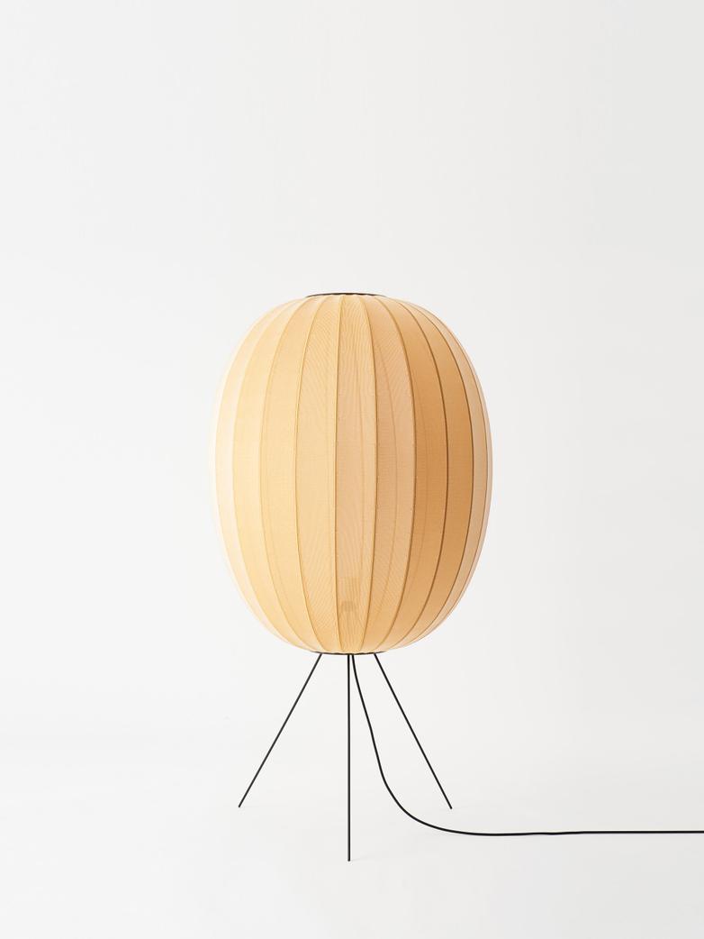 Knit-Wit Floor Lamp High 65 - Sunrise
