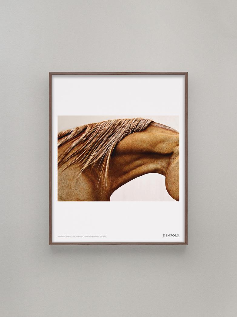 Muscle Memory - 40 x 50