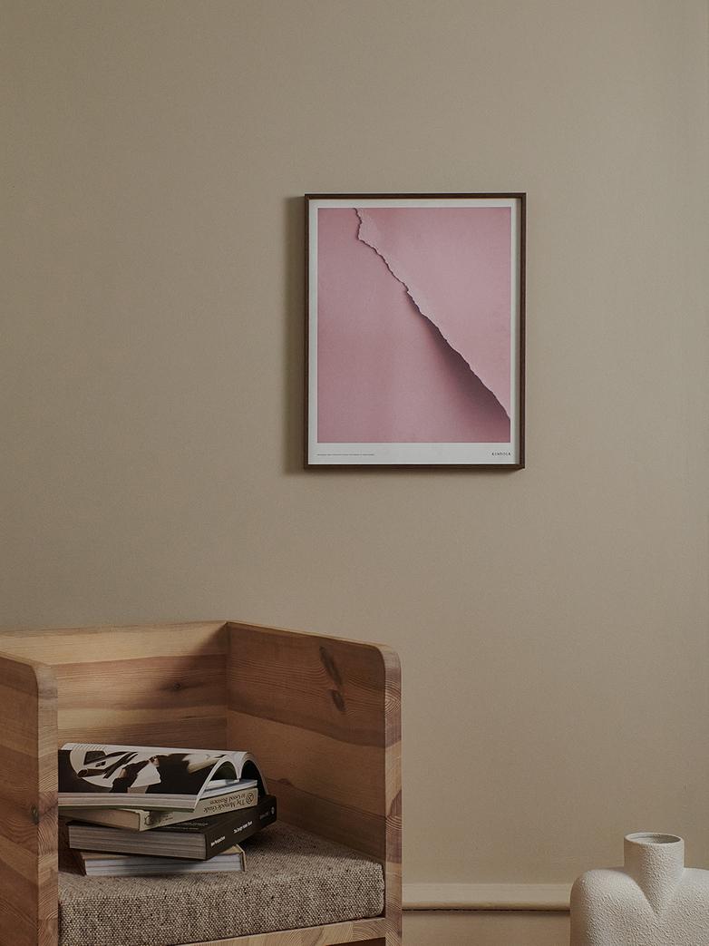 Accidental Artwork - 40 x 50