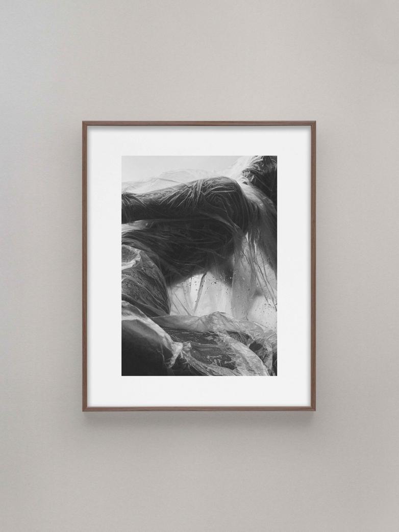 Solitude - 30 x 40