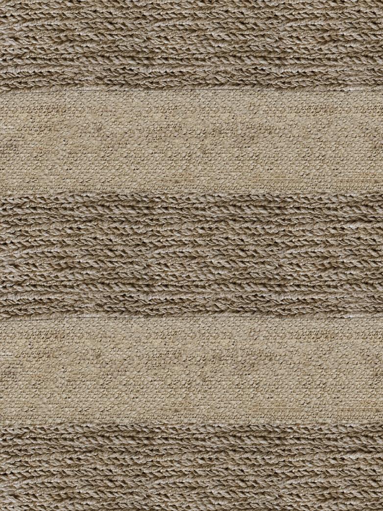 La Striped - Hemp Natural