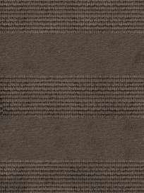LA Striped - Wool Brown