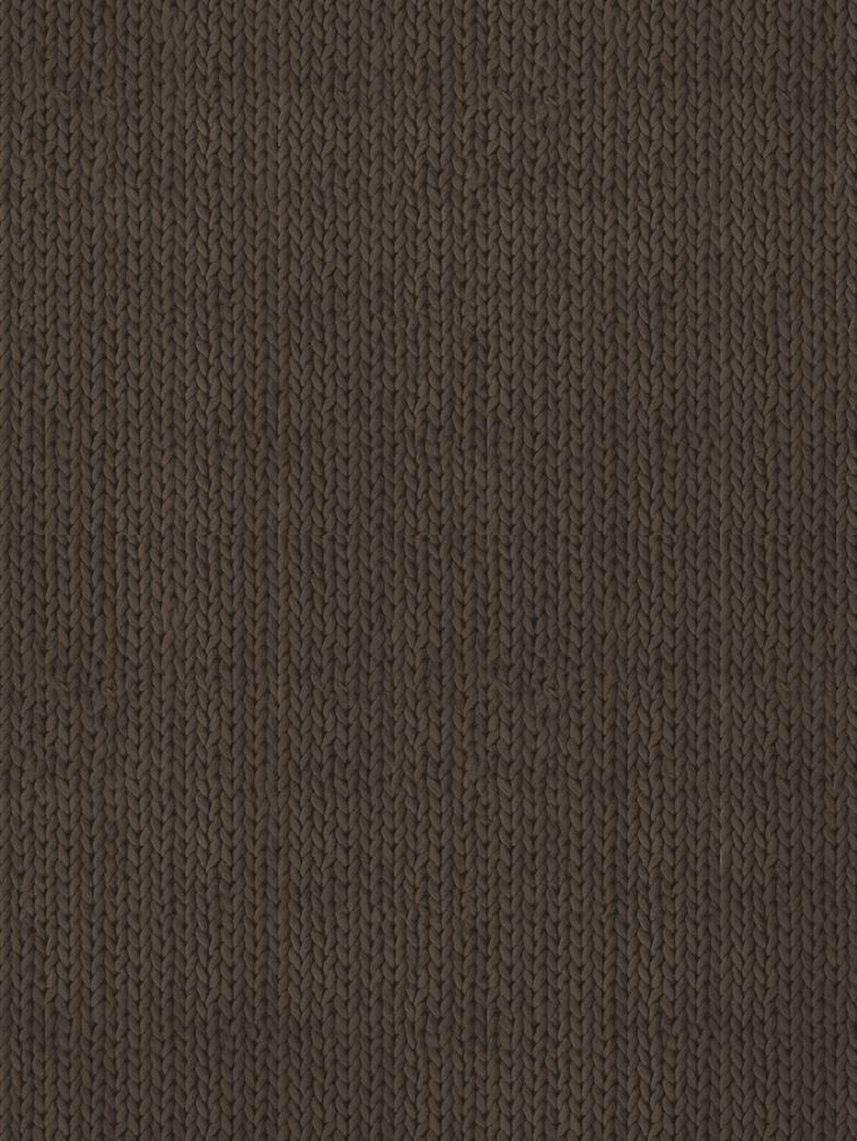 LA Chunky - Wool Nature Brown - 250 x 350 cm