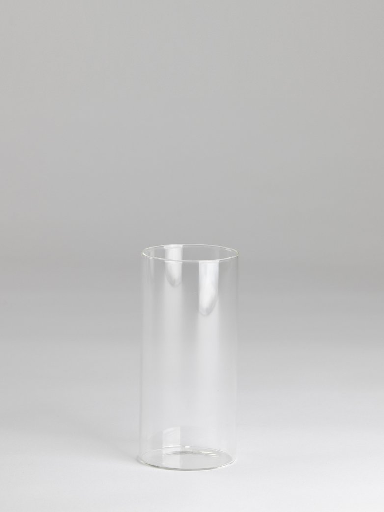 Cilindro Longdrink Glass - Large