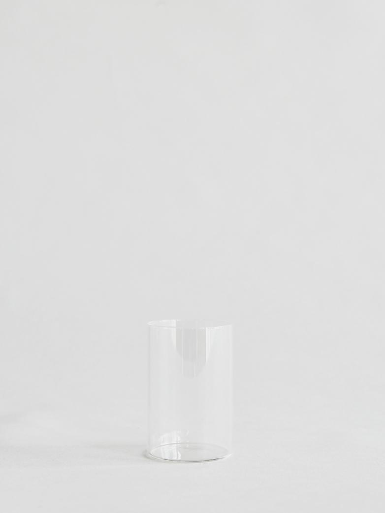 Cilindro Shot Glass