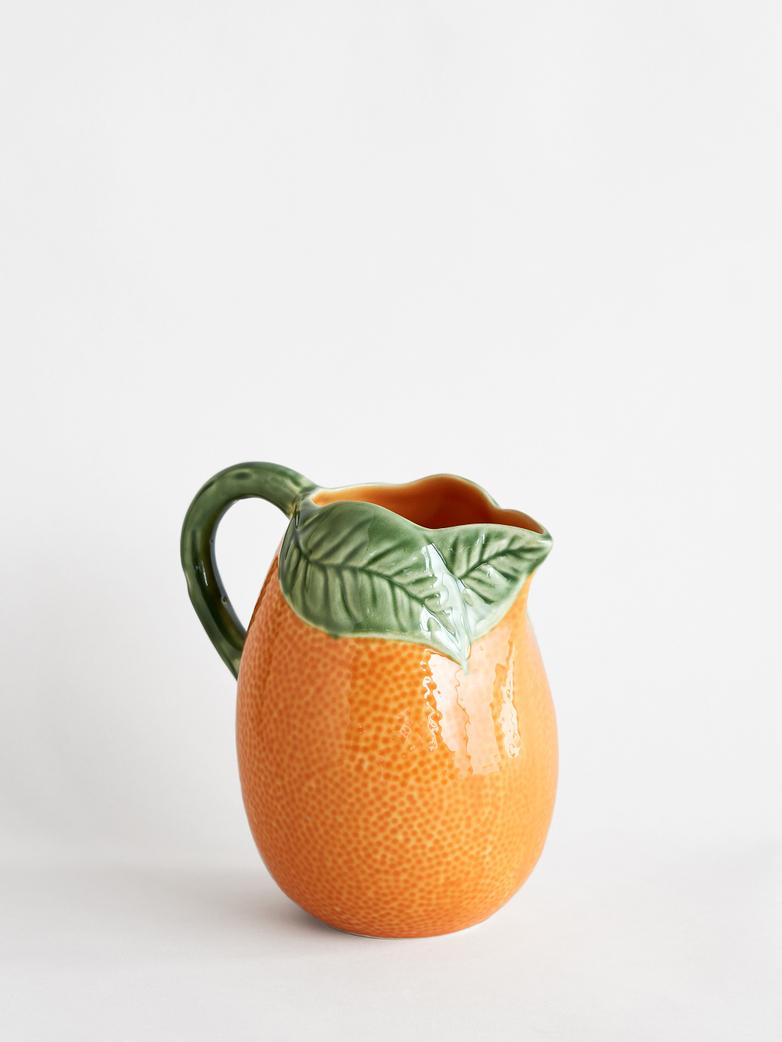 Pitcher Orange