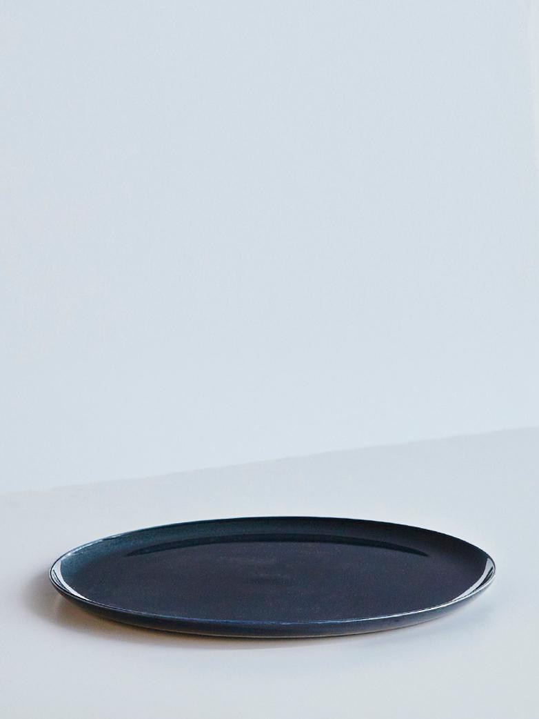 Terres de Rêves - Plate Large