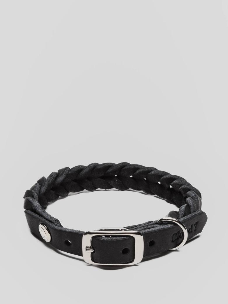 Collar Central Park - Black