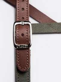 Harness Tivoli - Olive