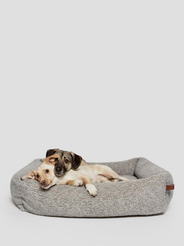 Dogbed Sleepy Deluxe - Teddy
