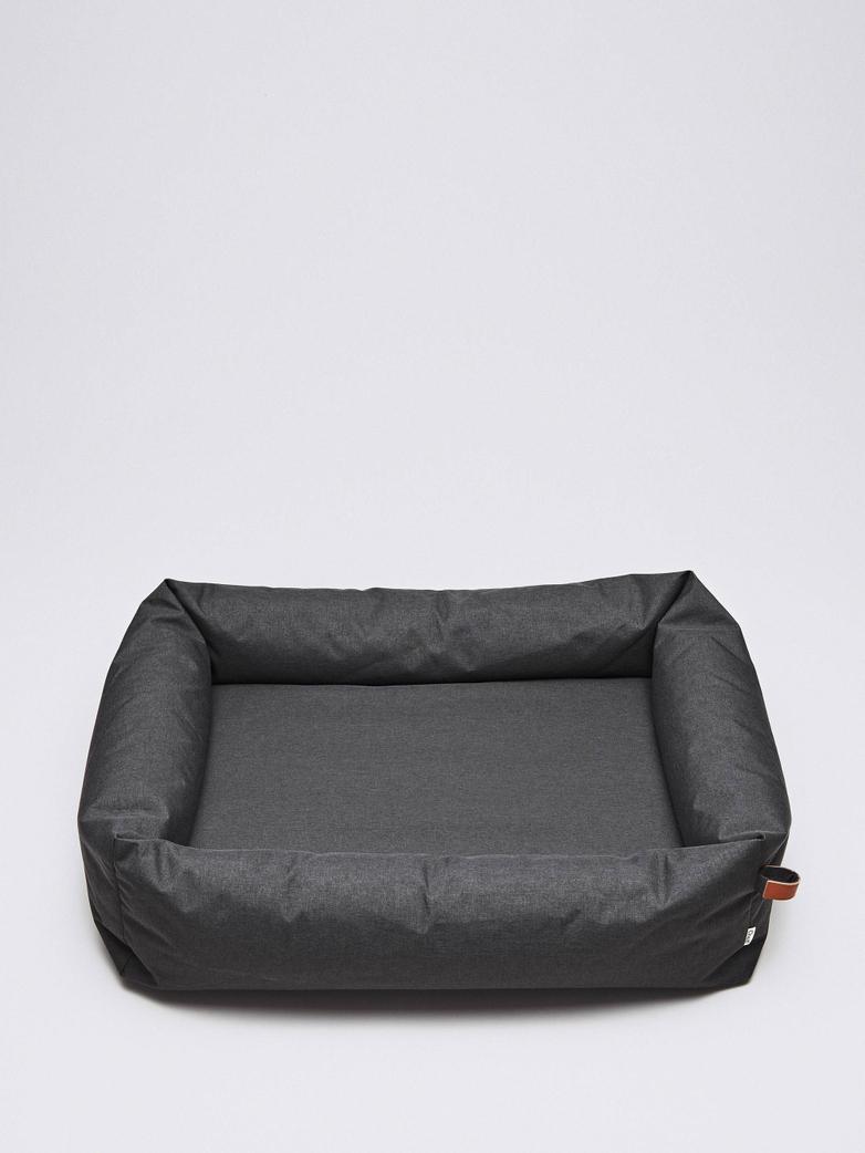 Dogbed Sleepy Waterproof - Graphite