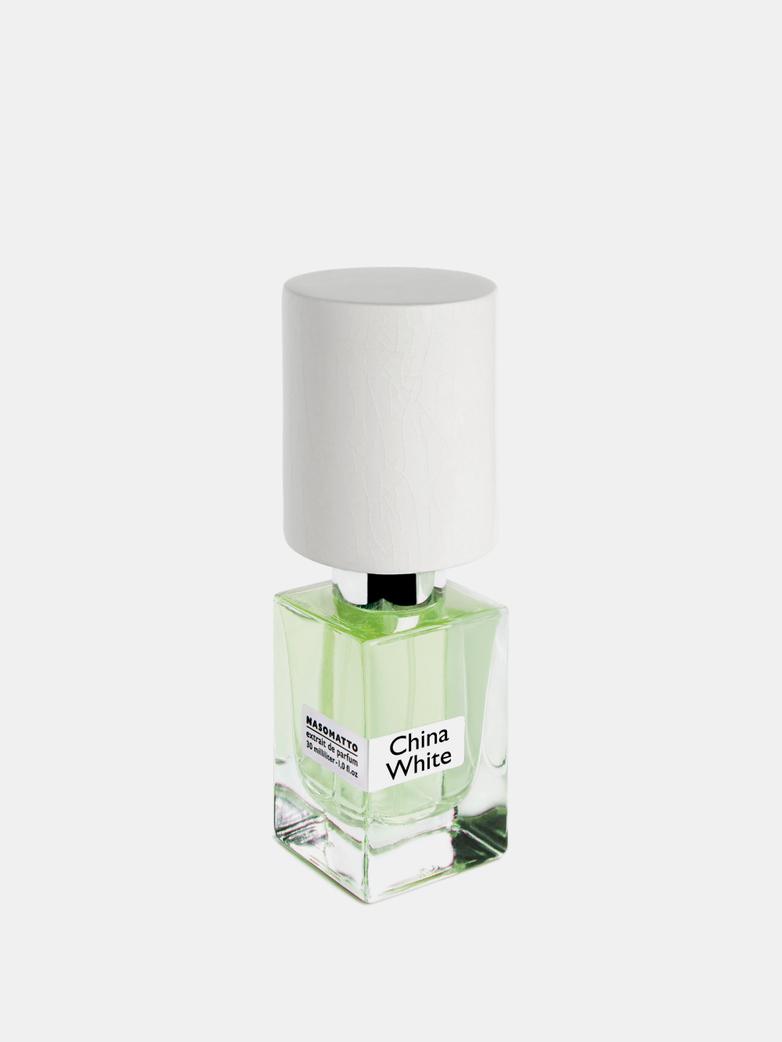 China White 30 ml