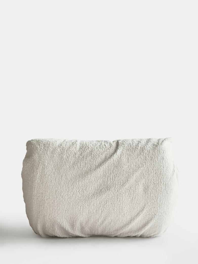 Nuvola 09 Lounge Chair - Bear Polar