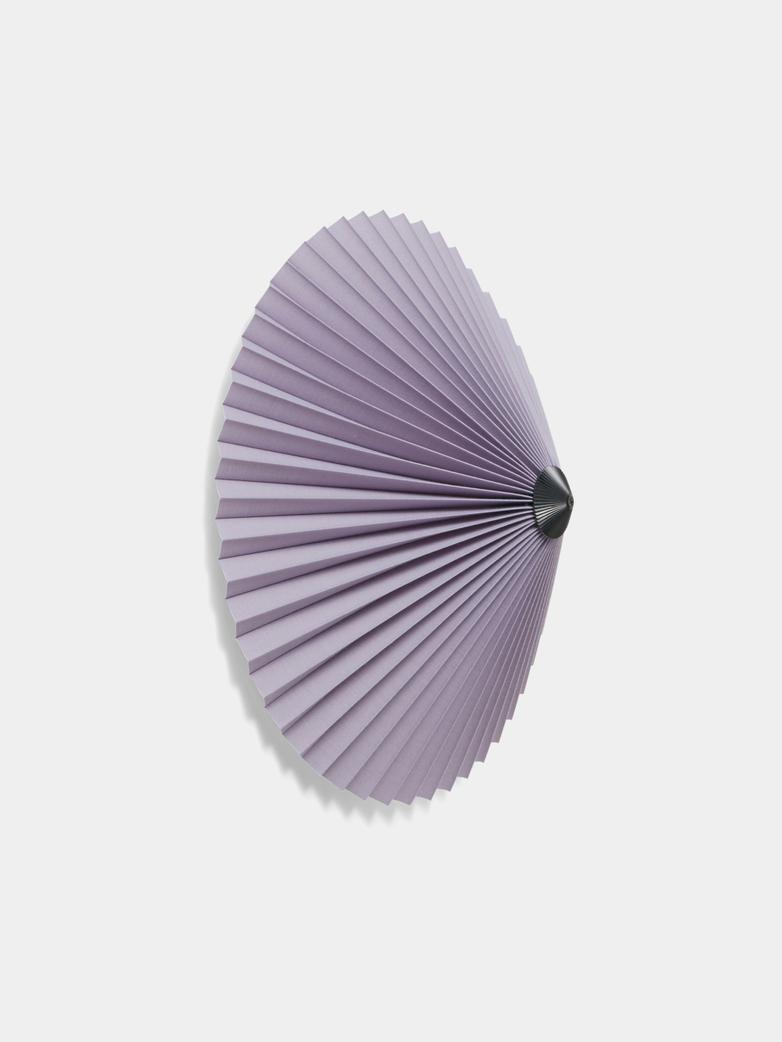 Matin Flush Mount 38 cm - Lavender