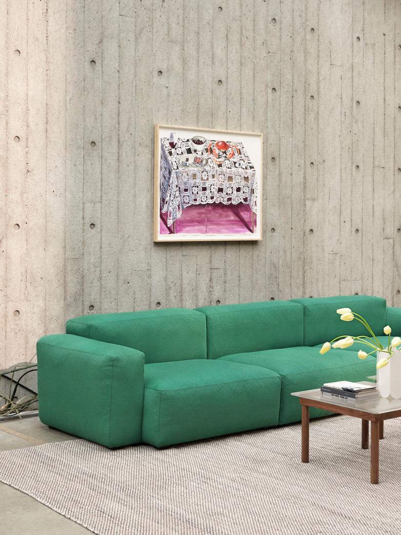 Kofi Coffee Table - 60 x 60 cm