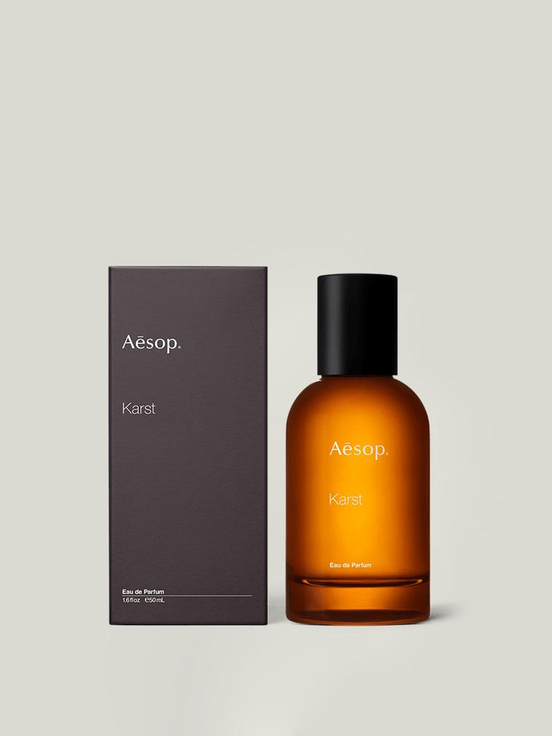 Karst Eau de Parfum 50 ml