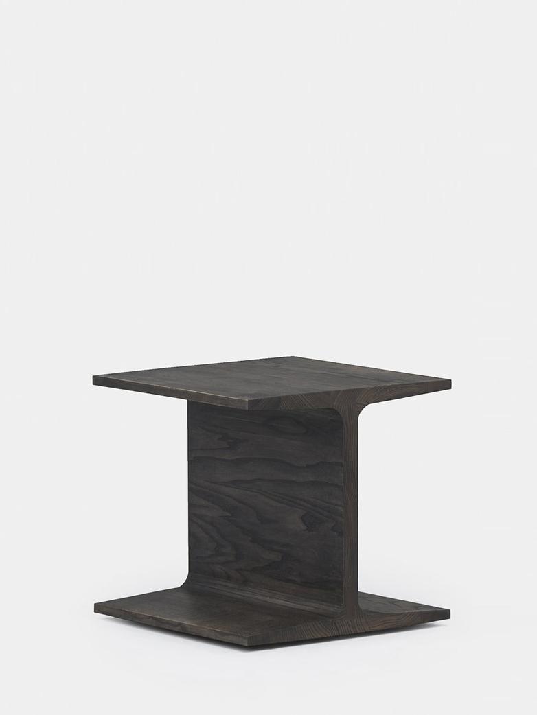 Black Oiled Ash